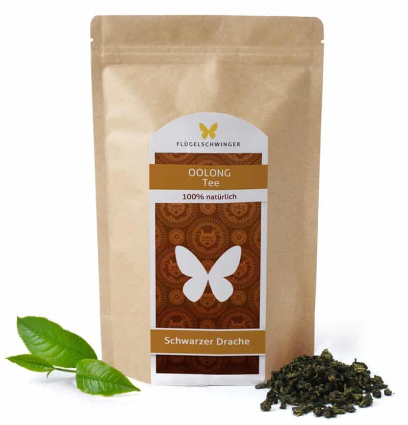 Oolong - Schwarzer Drache Tee